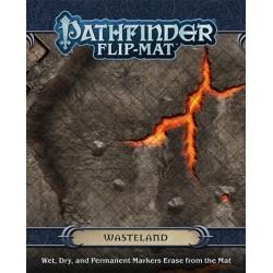 Wasteland - Pathfinder Flip-Mat