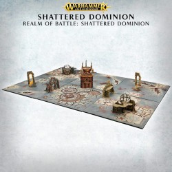 Realm of Battle: Shattered Dominion