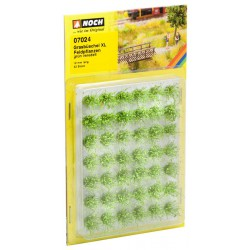 Grass Tufts XL Field Plants