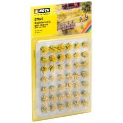 Manojos de Hierba XL Florido Amarillo