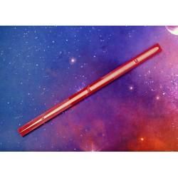 Space Fighter Range Ruler Red