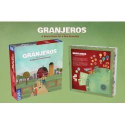 Granjeros (Spanish)