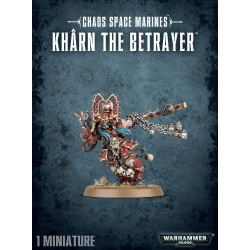 Kharn the Betrayer