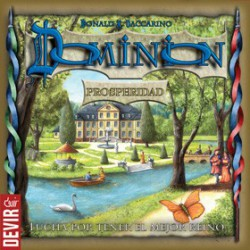 Dominion - Prosperidad (Spanish)