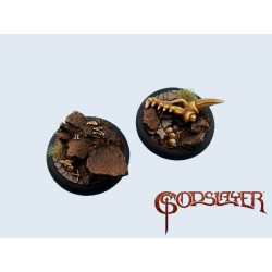 Troglodytes Bases - WRound 50mm (1)