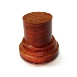 Peana Redonda de 50mm de Alto Y Base de 3,5cm