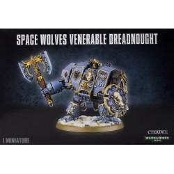 Dreadnought Venerable Lobos Espaciales