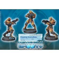 Zúyong Invincibles (Terracotta Soldiers) (HMG)