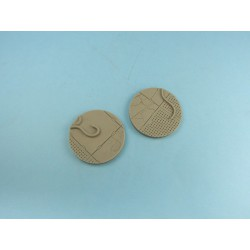 Warehouse Bases - Round 55mm (1)