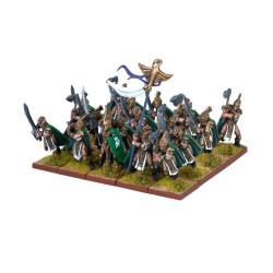 Elf Palace Guard Regiment