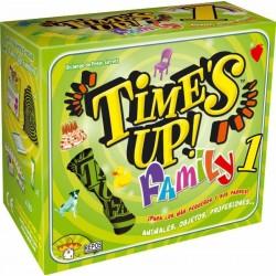 Time's Up! Family 1 (Verde) (Spanish)