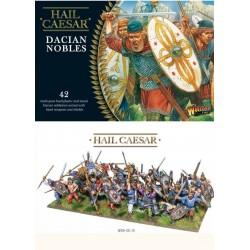 Dacian Nobles