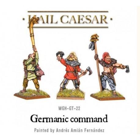 Germanic Command (3)