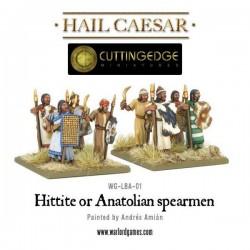 Hittite Spearmen