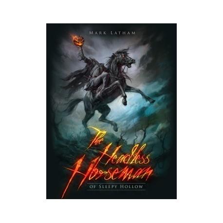 The Headless Horseman of Sleepy Hollow (English)