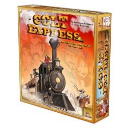 Colt Express (Spanish)