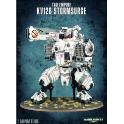 T'au Empire Kv128 Stormsurge