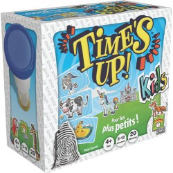 Time's Up - Kids (Spanish)