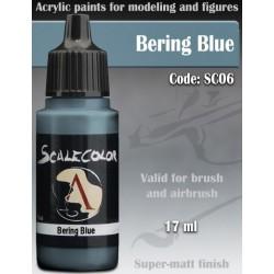 Bering Blue