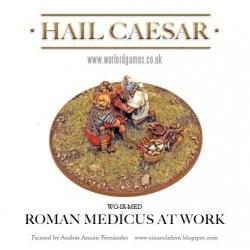 Imperial Roman Medicus