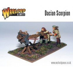 Dacian Scorpion Catapult