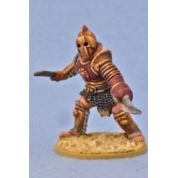 Jugula Gladiator - Scissor