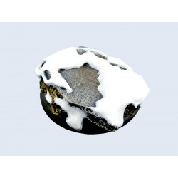 Winter Shale Bases - Wround 50mm (1)