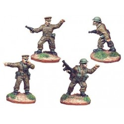 British Infantry Command (4)