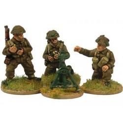 """Late British 3"""" Mortar (1 Mortar, 3 Crew)"""