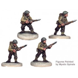 US Infantry Riflemen II (4)