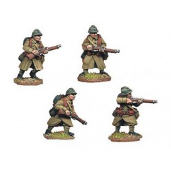 French Riflemen II (4)