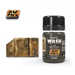 Wash para Wood