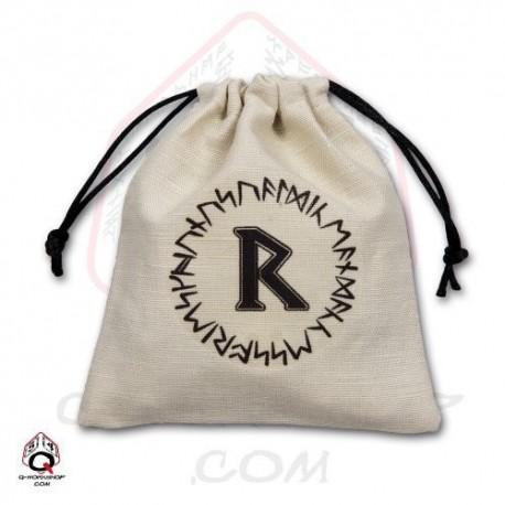 Dice Bag Runic