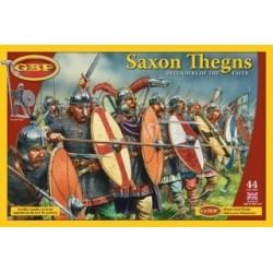 Saxon Thegns (44)