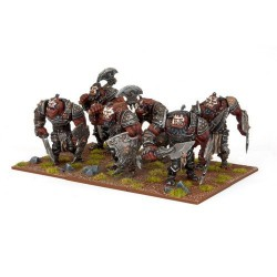 Ogre Warriors (6)