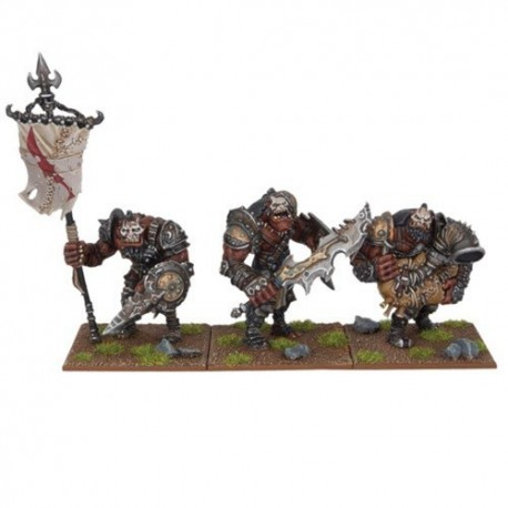 Ogre Command Group (3)