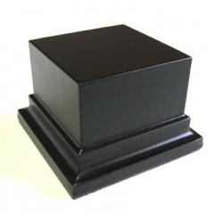 Peana Cuadrada de 50mm de Alto y Base de 6cm x 6cm