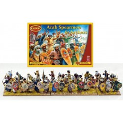 Arab Spearmen and Archers (40)