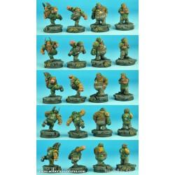 28mm/30mm Dwarves Players Setm1 (4)