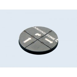 Warehouse Bases - Round 60mm (1)