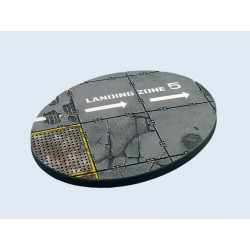 Warehouse Bases - Elipse 120mm (1)