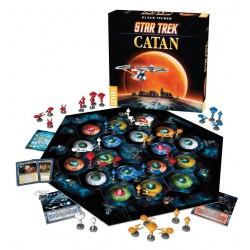 Catan: Star Trek (Spanish)