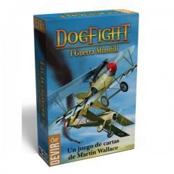 Dogfight 1ª Guerra Mundial (Spanish)
