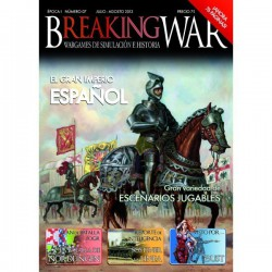 Breaking War 7 (Spanish)