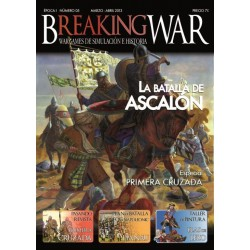 Breaking War 5 (Spanish)