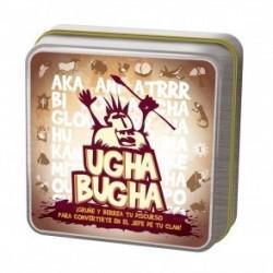 Ugha Bugha (Spanish)