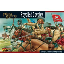Royalist Cavalry