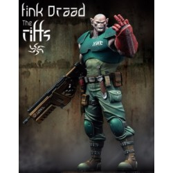 Fink Draad The Riff