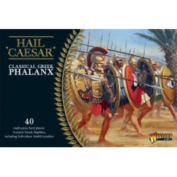 Classical Greek Phalanx (40)