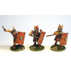 Imperial Roman Optios (3)